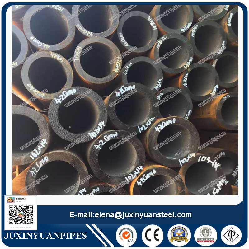 ASTM A513 1008 steel tube