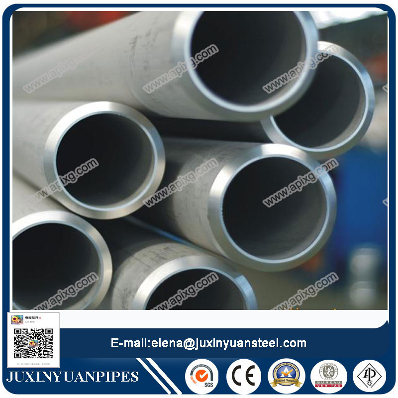 ASTM  A512 1010 steel tube
