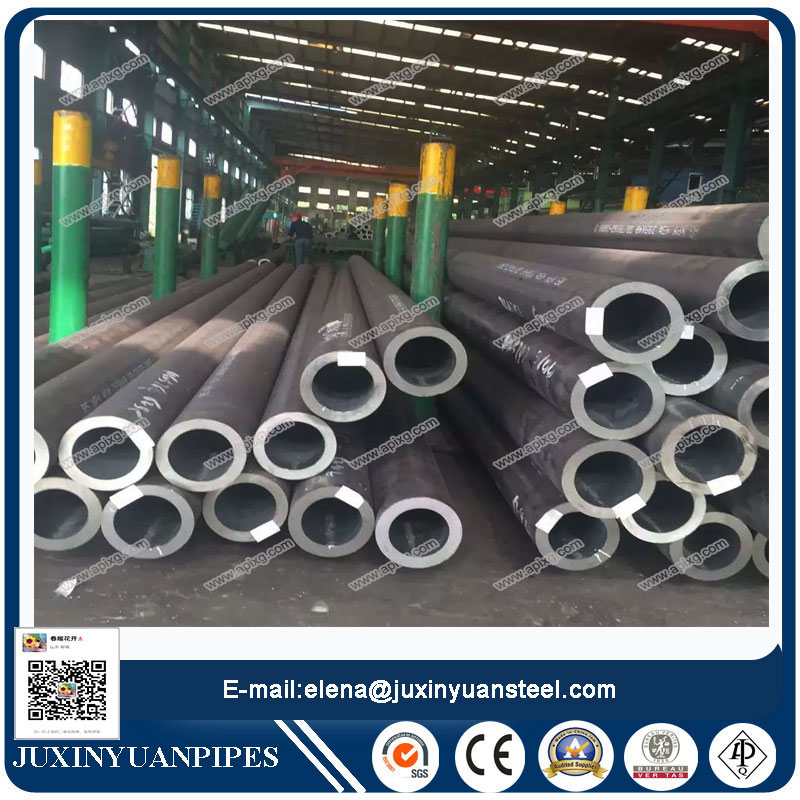 ASTM  A512 MT1015 steel tube