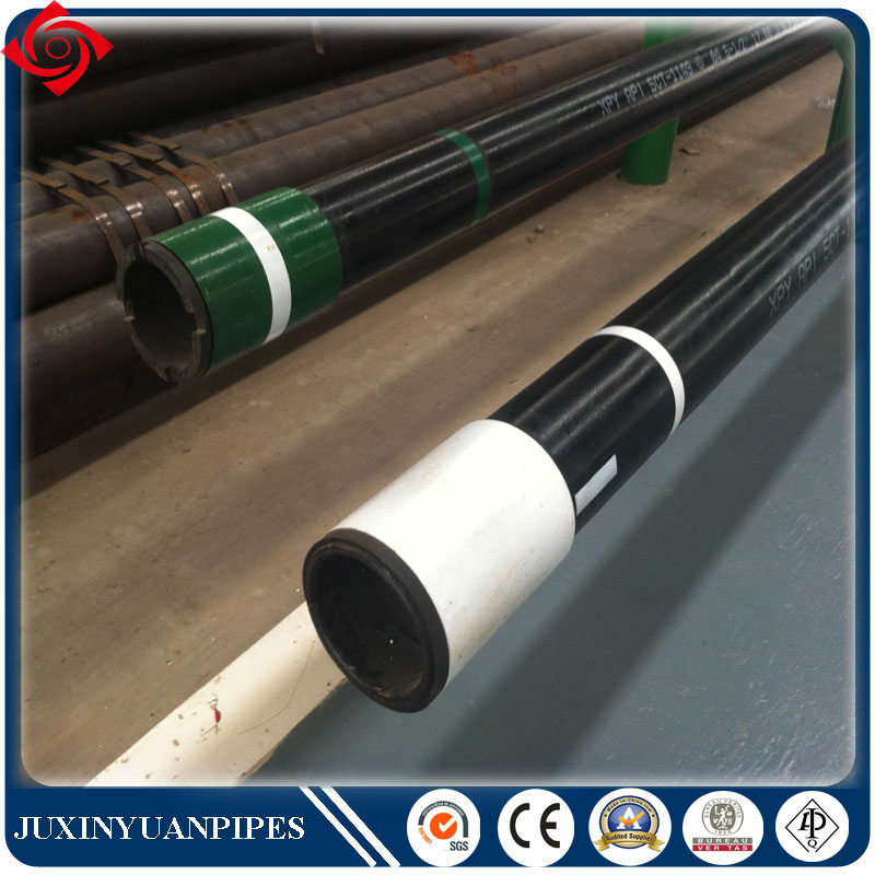 R95 Casing pipes and tubing paipes