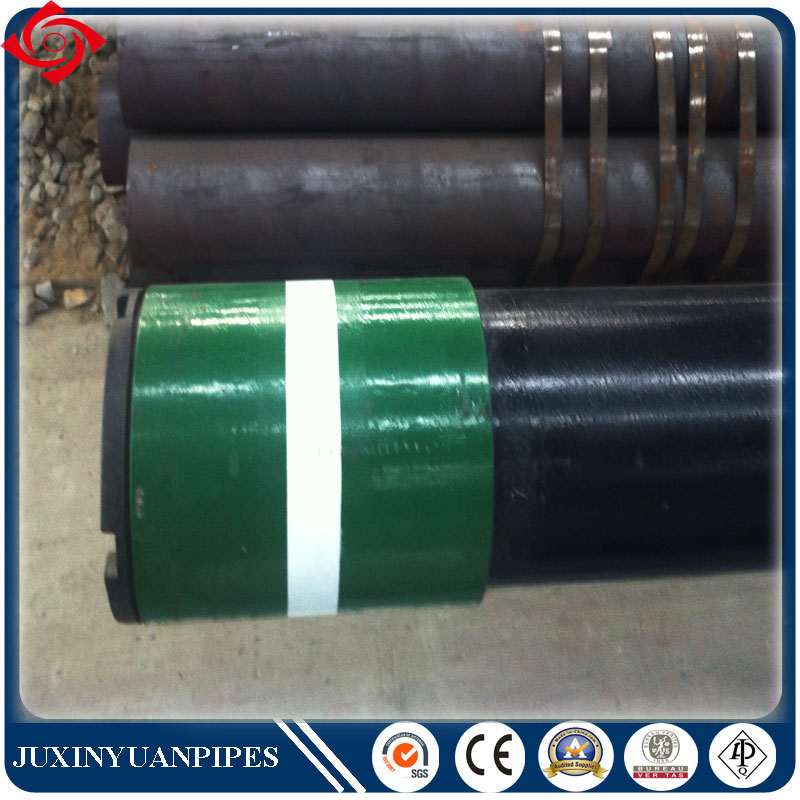 L80 Casing pipes and tubing paipes