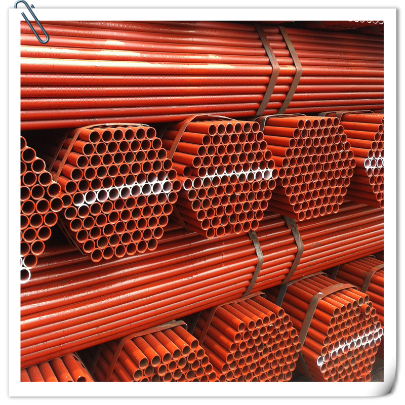 oil and gas pipes