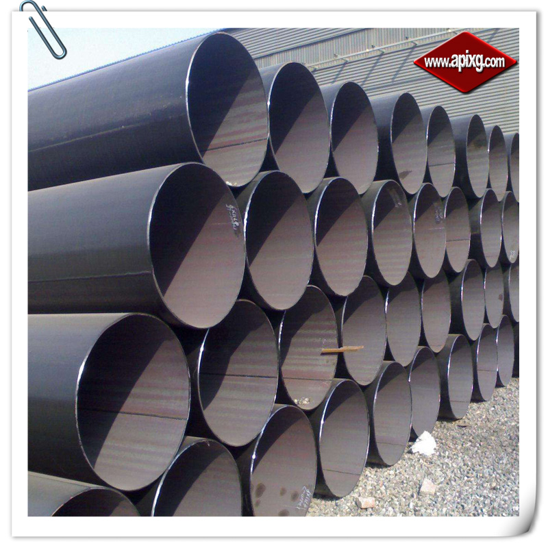 Electric Resistance Welded (ERW) Tube