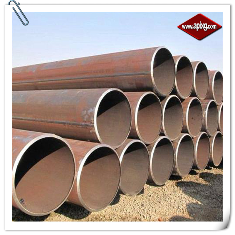 1/8'' ERW Steel Tube, Electric Resistance Welded Tubes