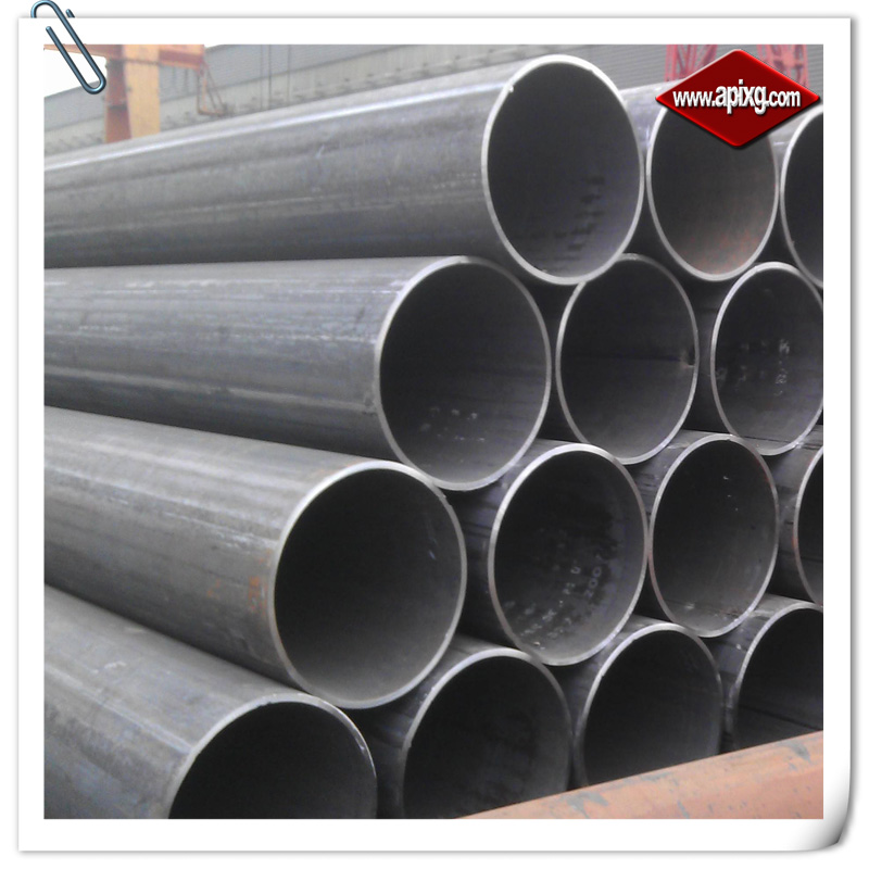 1/4'' ERW Steel Tube, Electric Resistance Welded Tubes
