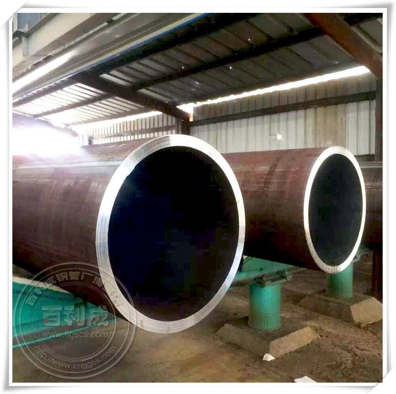 6 inch steel pipe